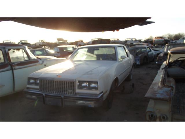 1981 Buick Regal (CC-1364922) for sale in Phoenix, Arizona