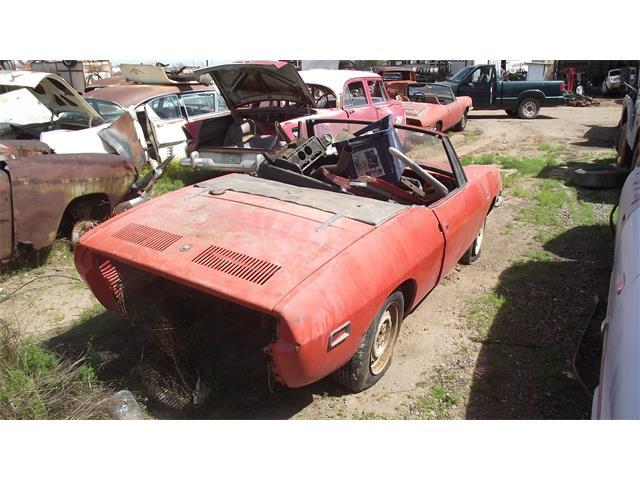 1972 Fiat Unspecified (CC-1364924) for sale in Phoenix, Arizona