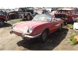 1972 Fiat Unspecified (CC-1364925) for sale in Phoenix, Arizona
