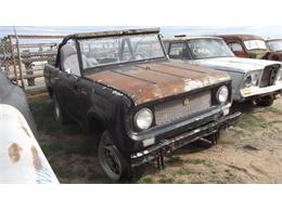 1961 International Pickup (CC-1364926) for sale in Phoenix, Arizona