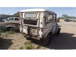 1962 Toyota Land Cruiser FJ (CC-1364928) for sale in Phoenix, Arizona
