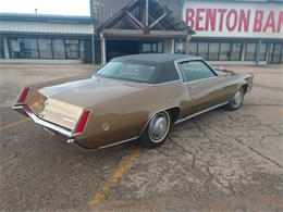 1969 Cadillac Eldorado (CC-1364930) for sale in Benton, Kansas is