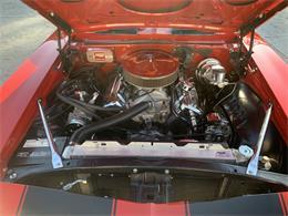 1969 Chevrolet Camaro SS (CC-1364935) for sale in Glassboro, New Jersey