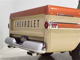 1959 Chevrolet Apache (CC-1364939) for sale in Macedonia, Ohio