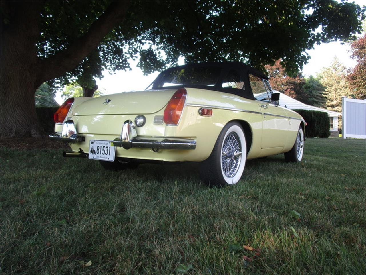 1970 MG MGB for Sale | ClassicCars.com | CC-1364940