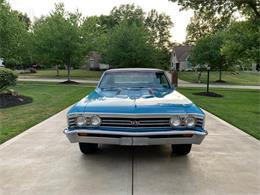 1967 Chevrolet Chevelle SS (CC-1364942) for sale in North Royalton, Ohio