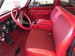 1969 Chevrolet C10 (CC-1364943) for sale in orange, California