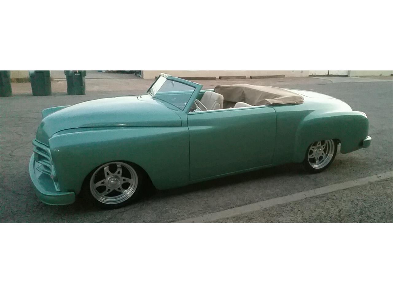 1950 Dodge Wayfarer (CC-1364944) for sale in Tucson, AZ - Arizona