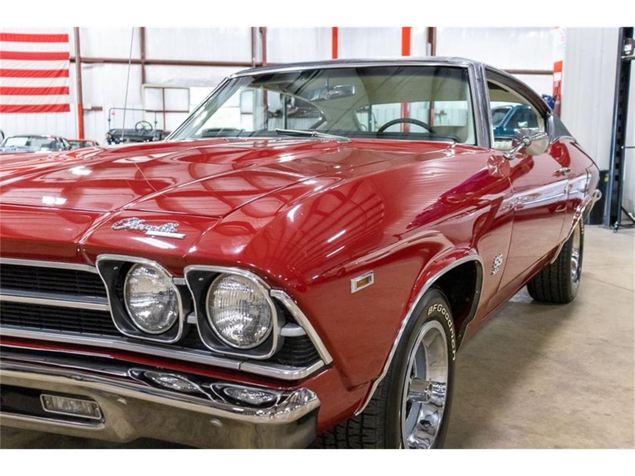 1969 Chevrolet Chevelle (CC-1364955) for sale in Kentwood, Michigan