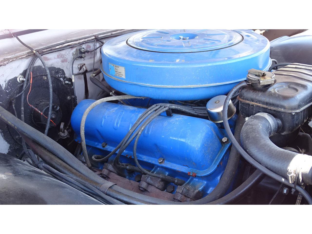 1960 Ford Galaxie (CC-1360496) for sale in O'Fallon, Illinois