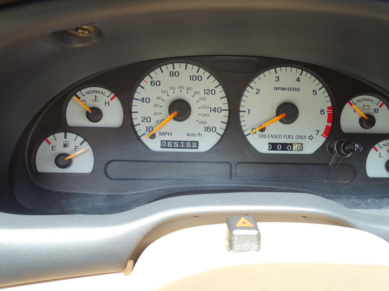 1994 Ford Mustang (CC-1364961) for sale in O'Fallon, Illinois