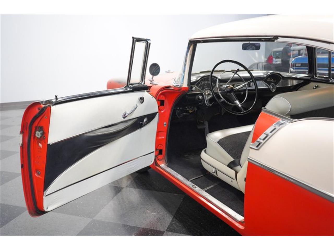 1956 Chevrolet Bel Air (CC-1364962) for sale in Mesa, Arizona