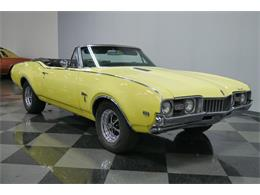 1968 Oldsmobile Cutlass (CC-1364972) for sale in Lavergne, Tennessee