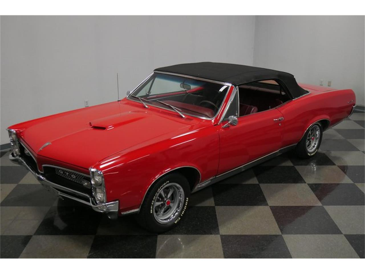 1967 Pontiac Tempest (CC-1364973) for sale in Lavergne, Tennessee