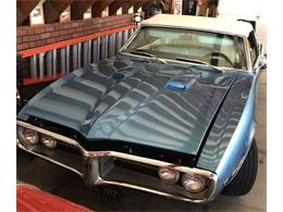 1967 Pontiac Firebird (CC-1360498) for sale in Midlothian, Texas
