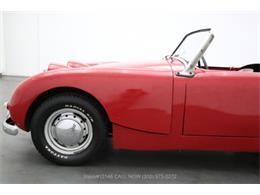 1960 Austin-Healey Bugeye Sprite (CC-1364997) for sale in Beverly Hills, California