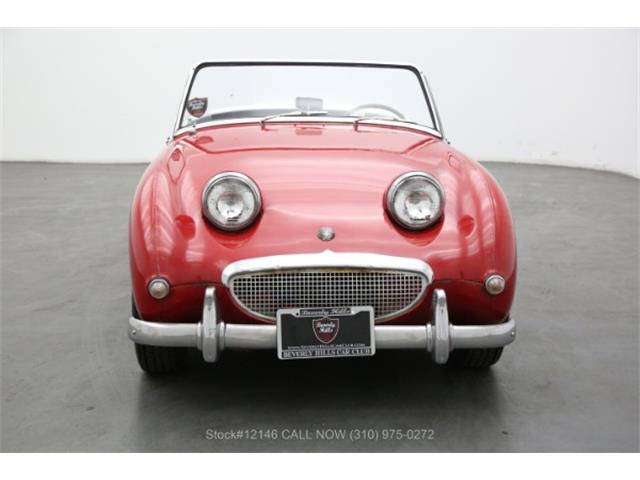 1960 Austin-Healey Bugeye Sprite (CC-1364997) for sale in Beverly Hills, California