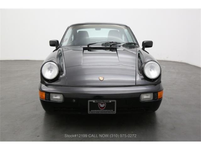 1989 Porsche 964 (CC-1364998) for sale in Beverly Hills, California