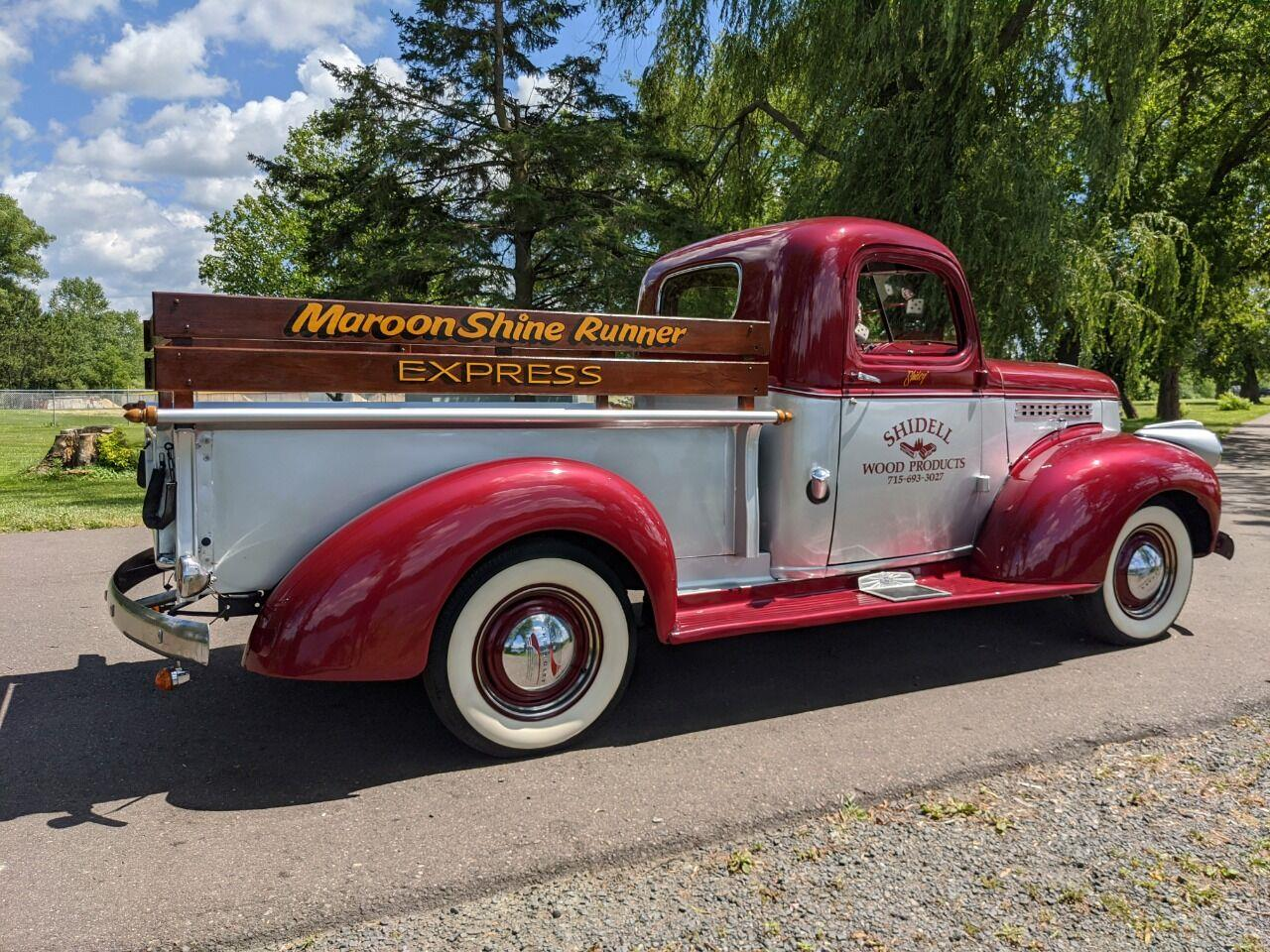 1941 Chevrolet 3100 (CC-1365014) for sale in Stanley, Wisconsin