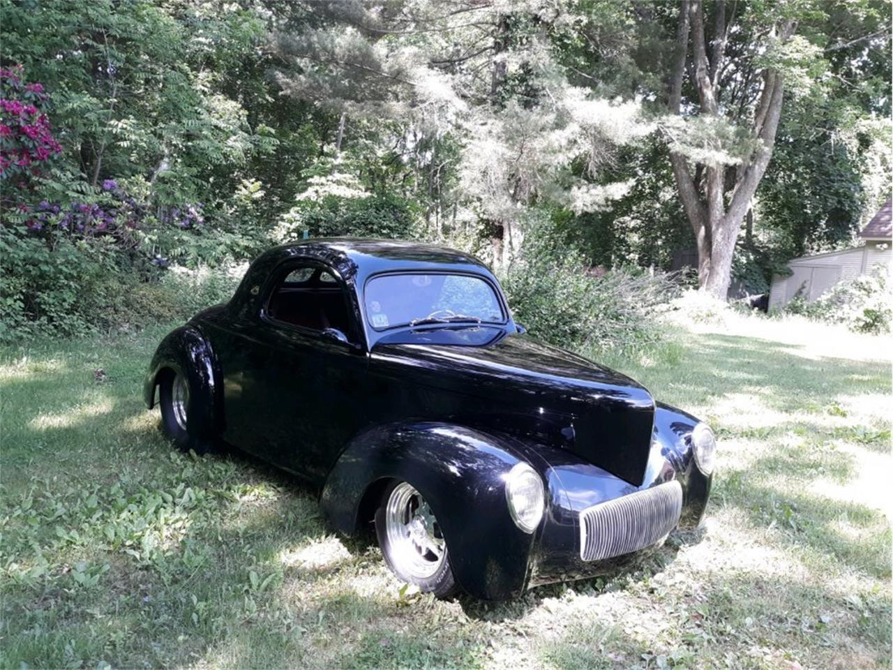 1941 Willys Coupe (CC-1360502) for sale in Tampa, Florida
