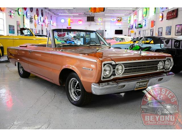 1967 Plymouth Belvedere (CC-1365030) for sale in Wayne, Michigan
