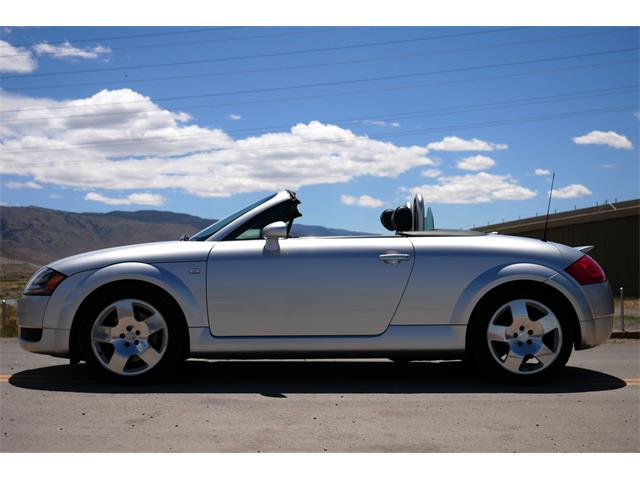 2001 Audi TT (CC-1365039) for sale in Reno, Nevada