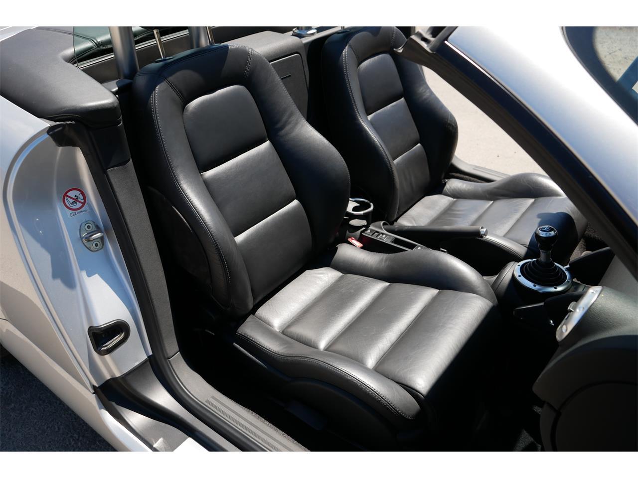 2001 Audi TT (CC-1365039) for sale in Reno, Nevada