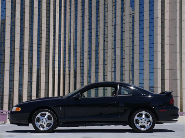 1996 Ford Mustang (CC-1365050) for sale in Reno, Nevada