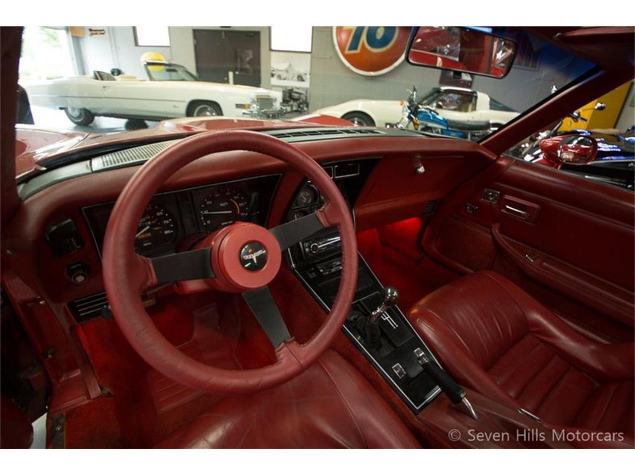 1980 Chevrolet Corvette (CC-1365052) for sale in Cincinnati, Ohio
