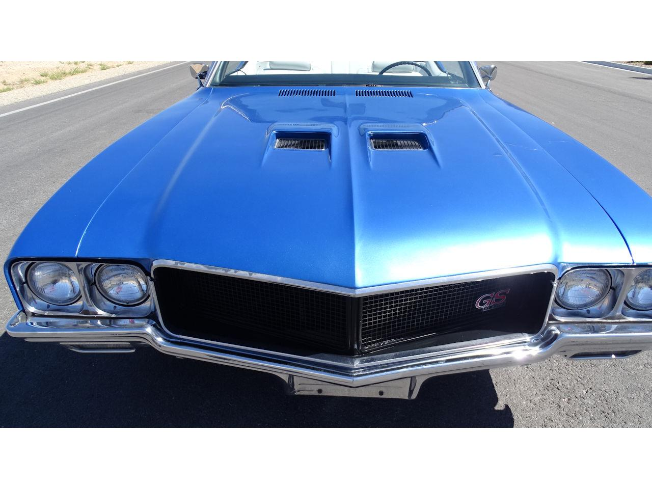 1970 Buick Gran Sport (CC-1365053) for sale in O'Fallon, Illinois