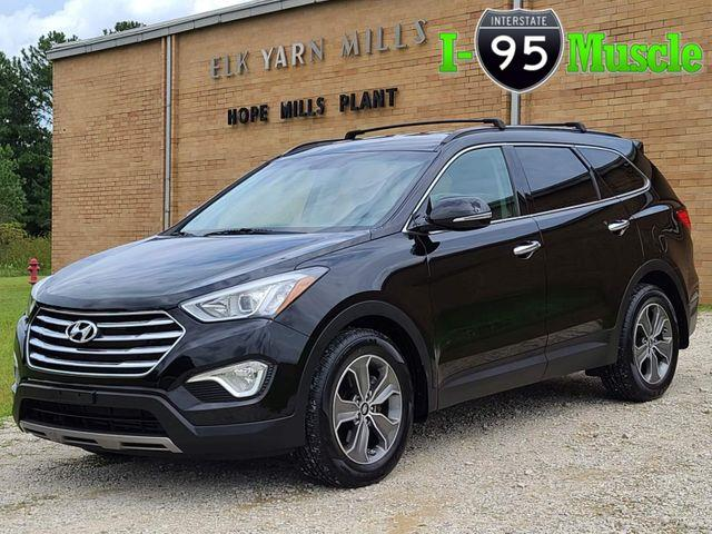 2013 Hyundai Santa Fe (CC-1365060) for sale in Hope Mills, North Carolina