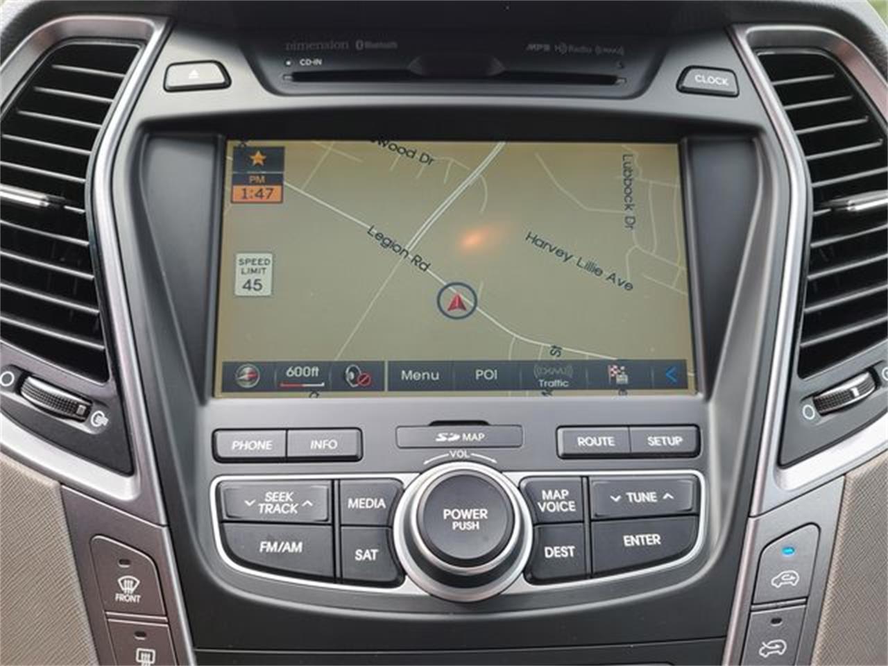 2013 Hyundai Santa Fe (CC-1365060) for sale in Hope Mills, North Carolina