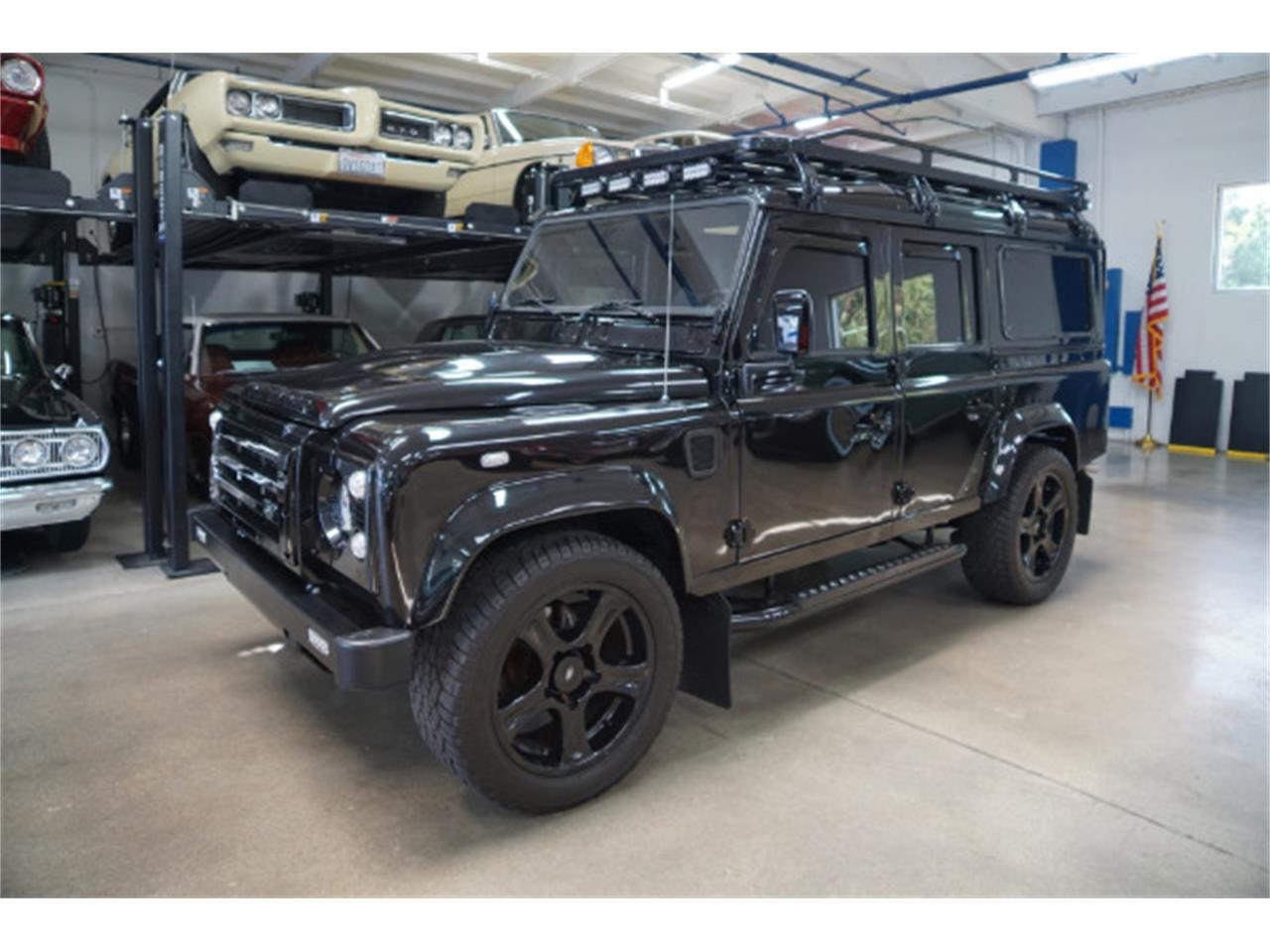 1992 Land Rover Defender (CC-1365064) for sale in Torrance, California