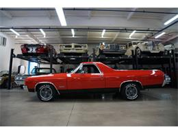 1972 GMC Sprint (CC-1365065) for sale in Torrance, California