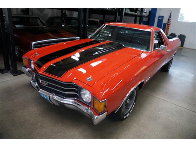 1972 GMC Sprint (CC-1365065) for sale in Torrance, California
