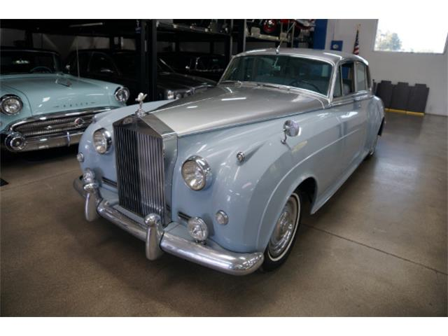1961 Rolls-Royce Silver Cloud (CC-1365069) for sale in Torrance, California