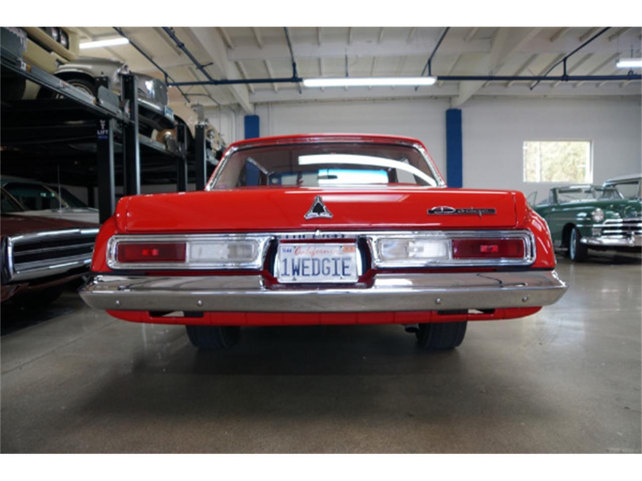 1963 Dodge Polara (CC-1365071) for sale in Torrance, California