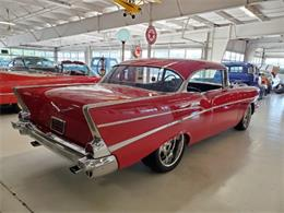 1957 Chevrolet Bel Air (CC-1365074) for sale in Columbus, Ohio