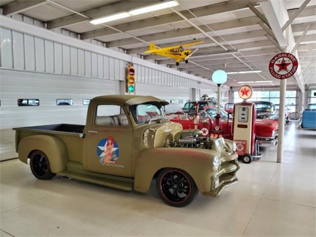 1952 GMC Truck (CC-1365075) for sale in Columbus, Ohio
