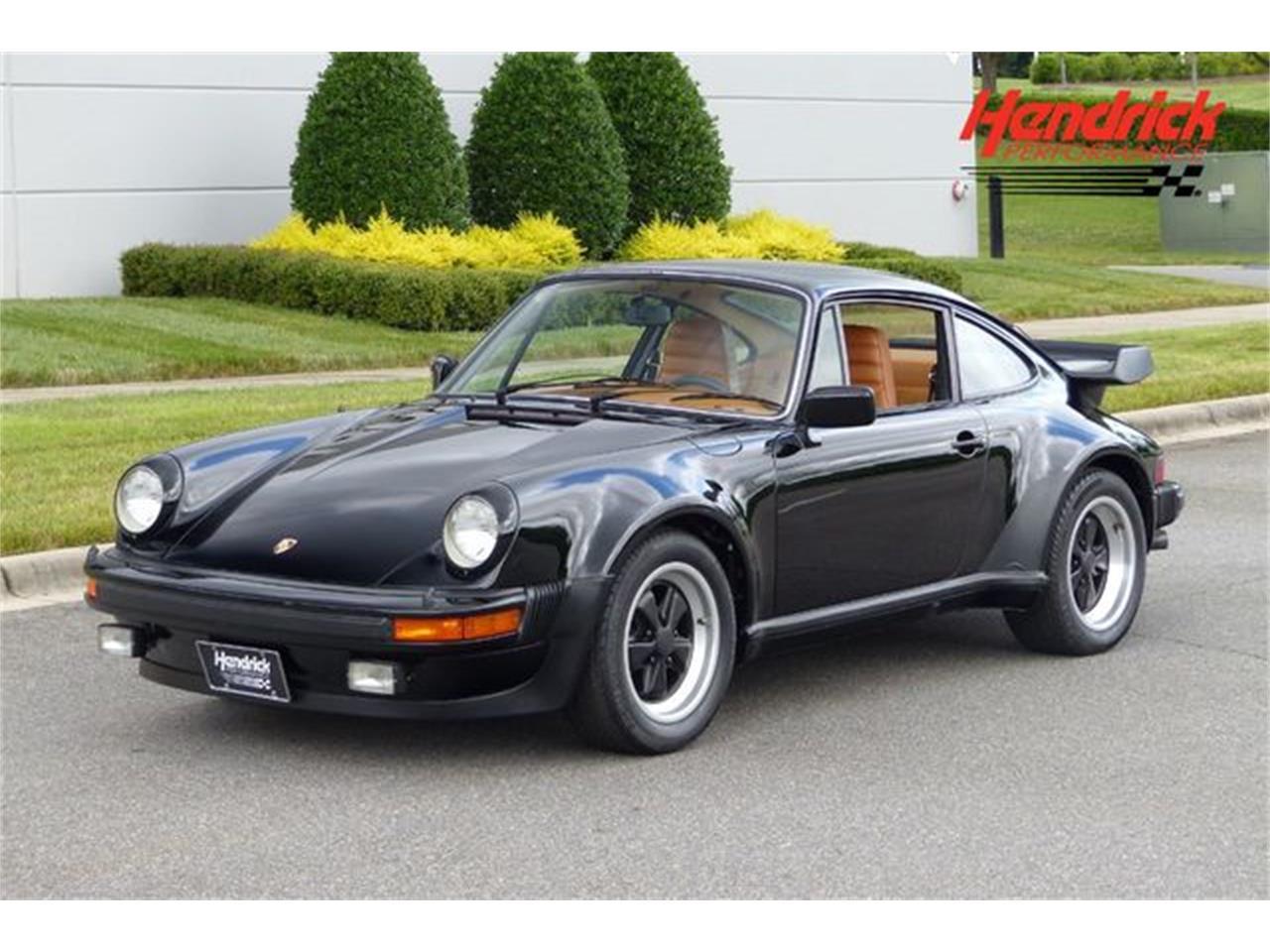 1978 Porsche 930 Turbo (CC-1365079) for sale in Charlotte, North Carolina
