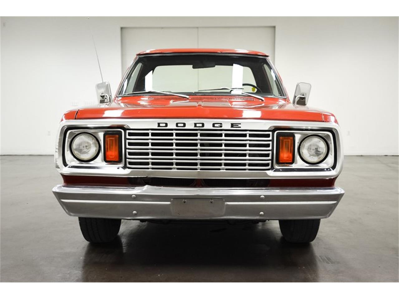 1978 Dodge D200 (CC-1365080) for sale in Sherman, Texas