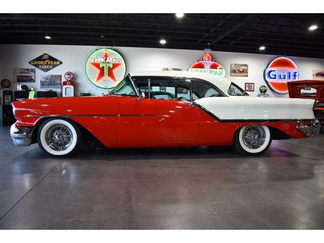 1957 Oldsmobile Rocket 88 (CC-1360509) for sale in Payson, Arizona