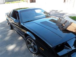 1986 Chevrolet Camaro Z28 (CC-1360051) for sale in BELLEVILLE, Michigan
