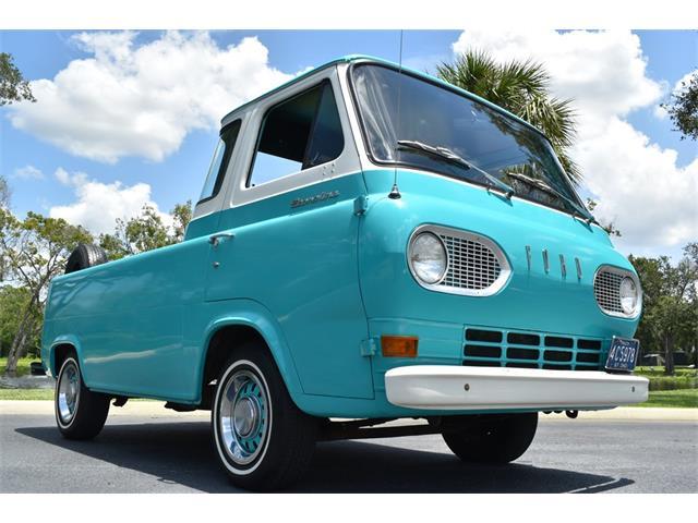 1967 Ford Econoline (CC-1365103) for sale in Lakeland, Florida