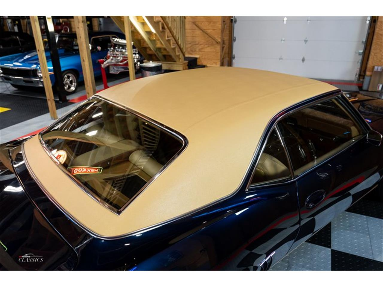 1969 Chevrolet Camaro (CC-1365117) for sale in Green Brook, New Jersey