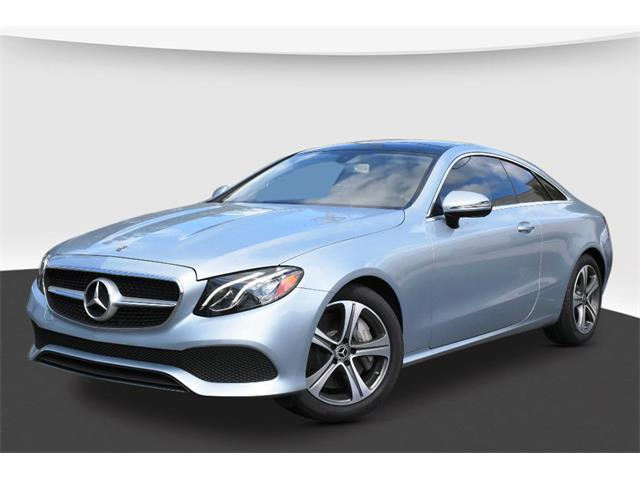 2019 Mercedes-Benz E-Class (CC-1365120) for sale in Boca Raton, Florida