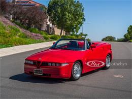 1993 Alfa Romeo RZ (CC-1365124) for sale in Auburn, Indiana