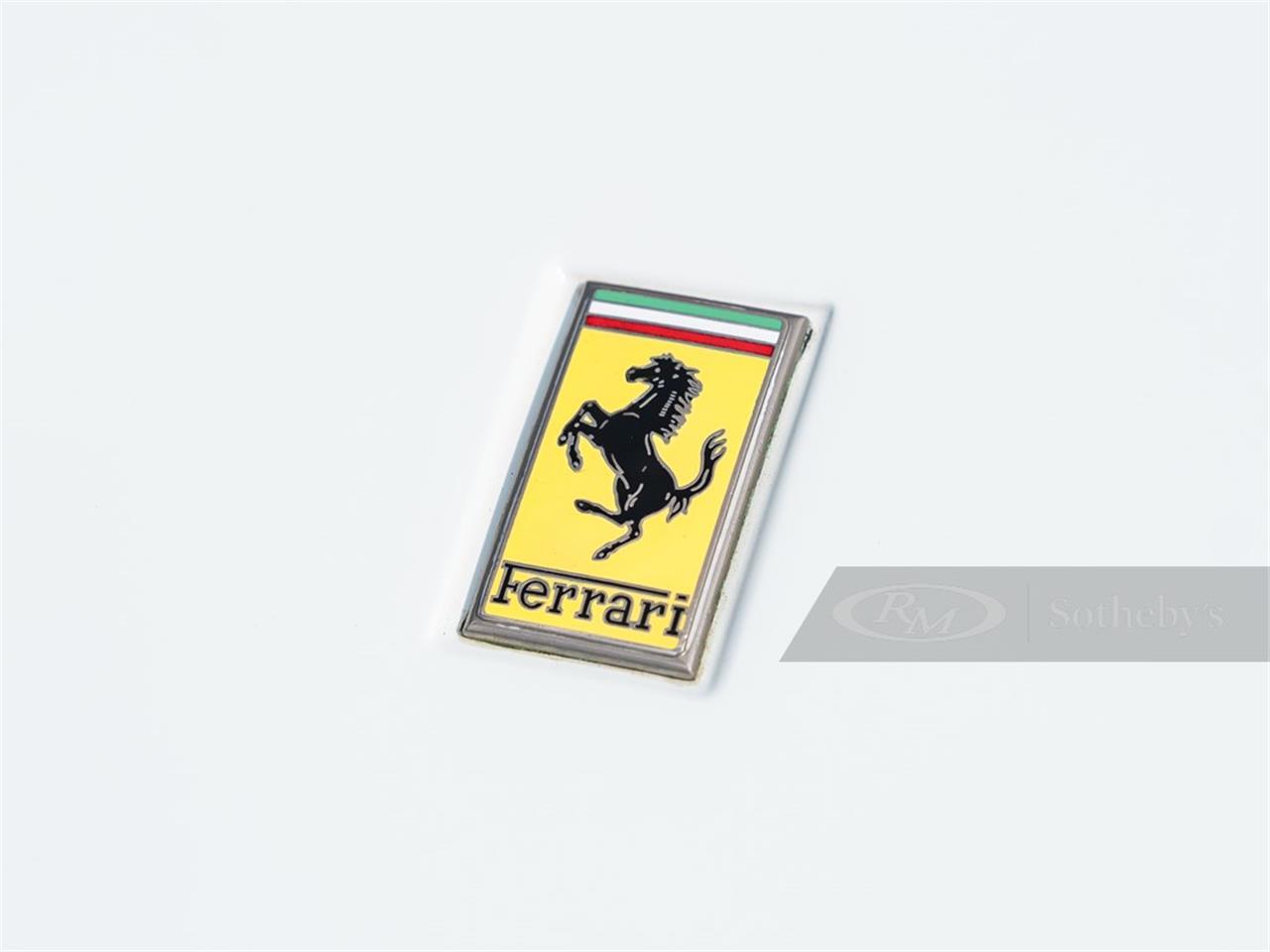 1991 Ferrari Testarossa (CC-1365125) for sale in Auburn, Indiana