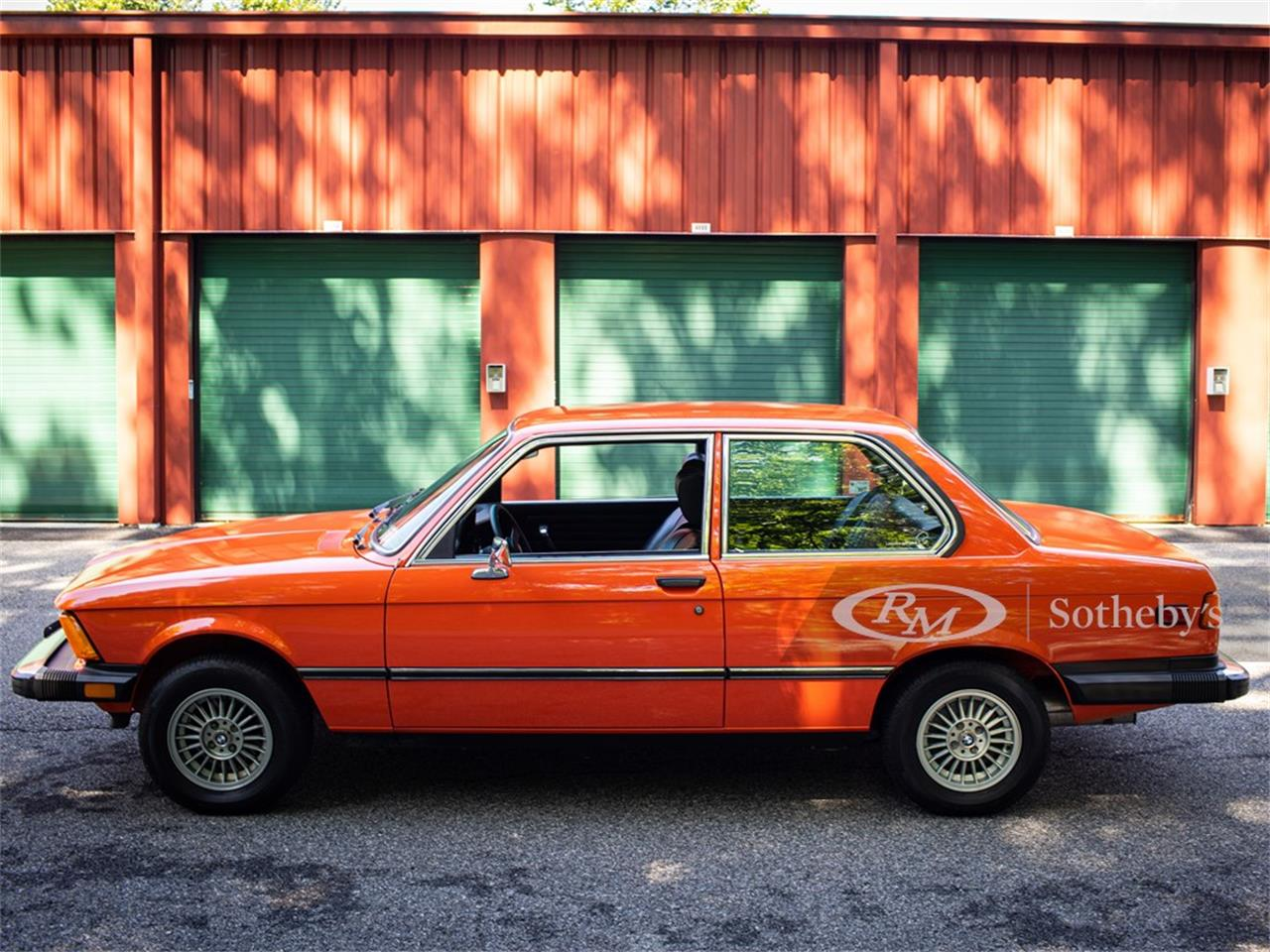 1977 BMW 3 Series (CC-1365127) for sale in Auburn, Indiana