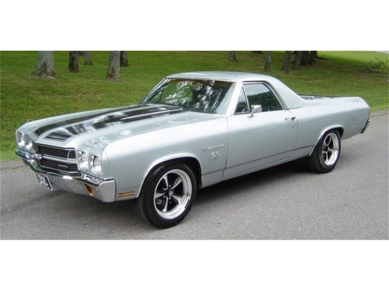 1970 Chevrolet El Camino (CC-1365146) for sale in Hendersonville, Tennessee